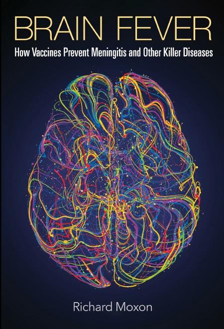 'Brain fever' cover